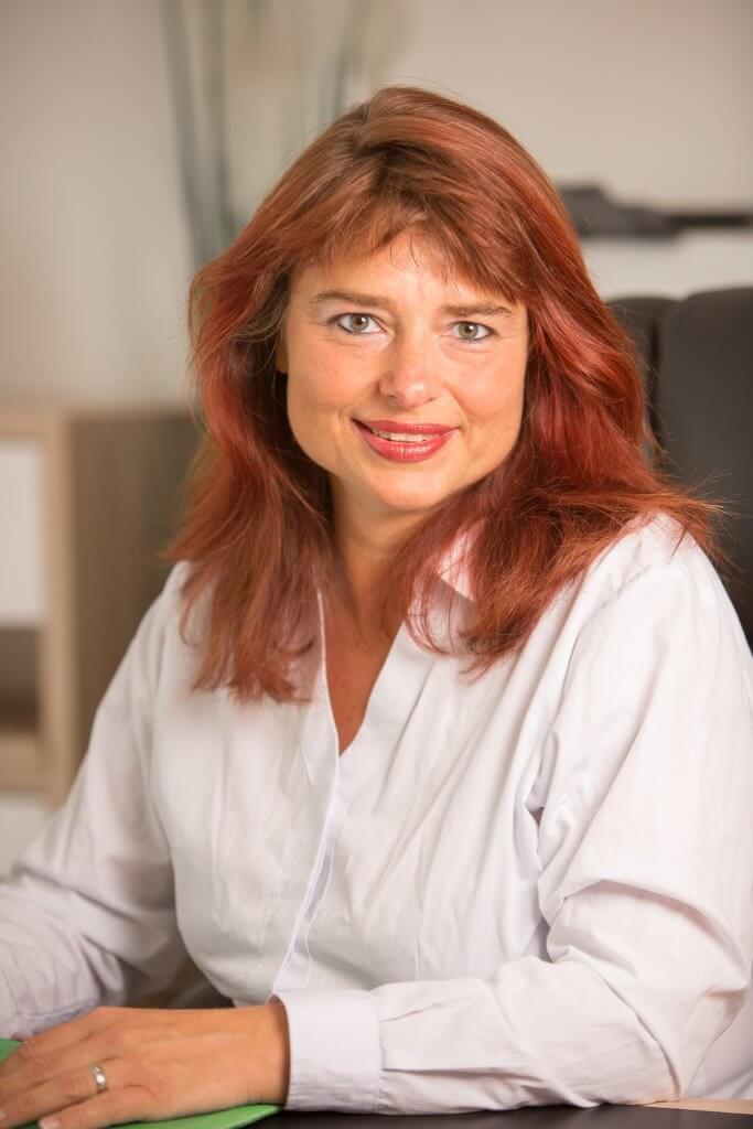 Dr. med. univ. Monika Stroh-Weigert